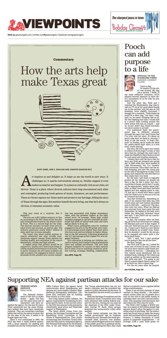 TexasGreat