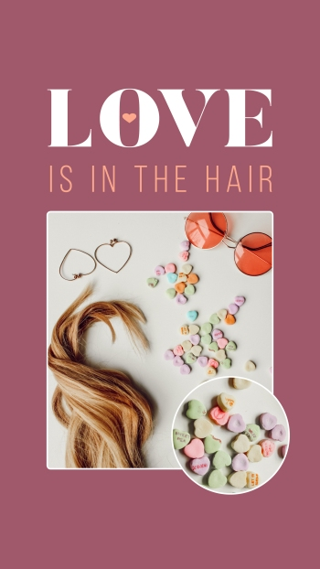 LoveIsInTheHair